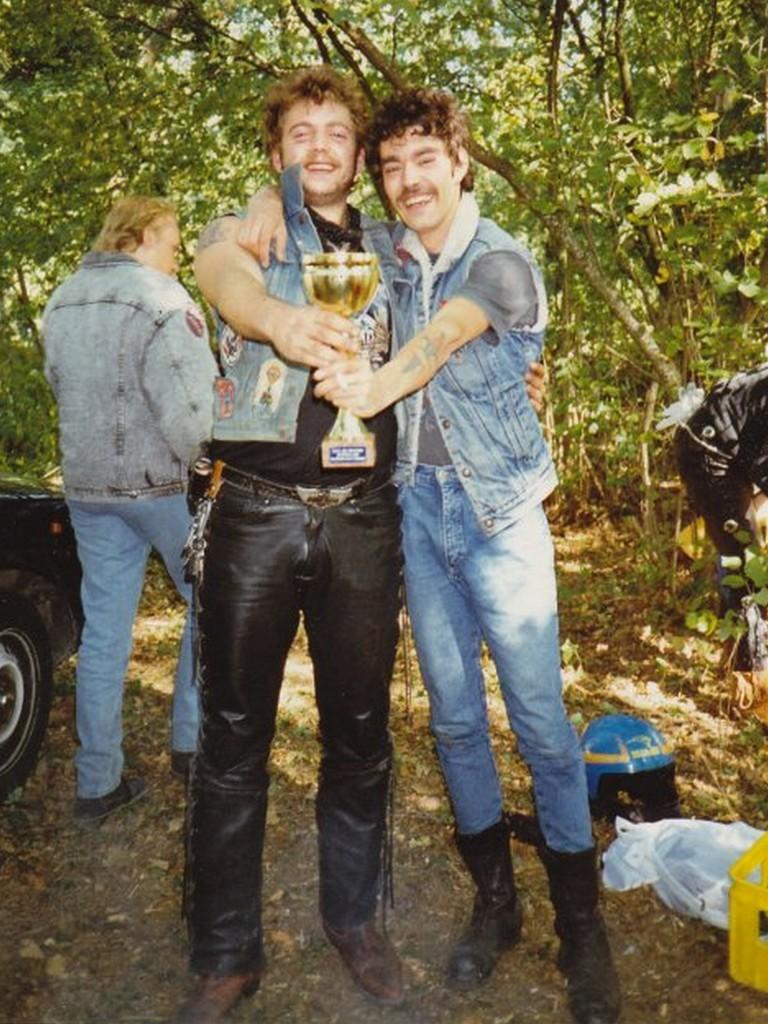 1er Prix Welsches 1989