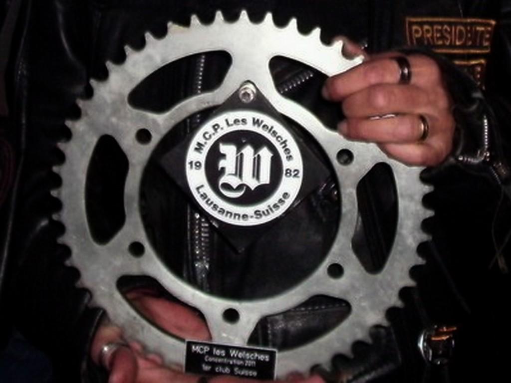 1er Prix Welsches 2011