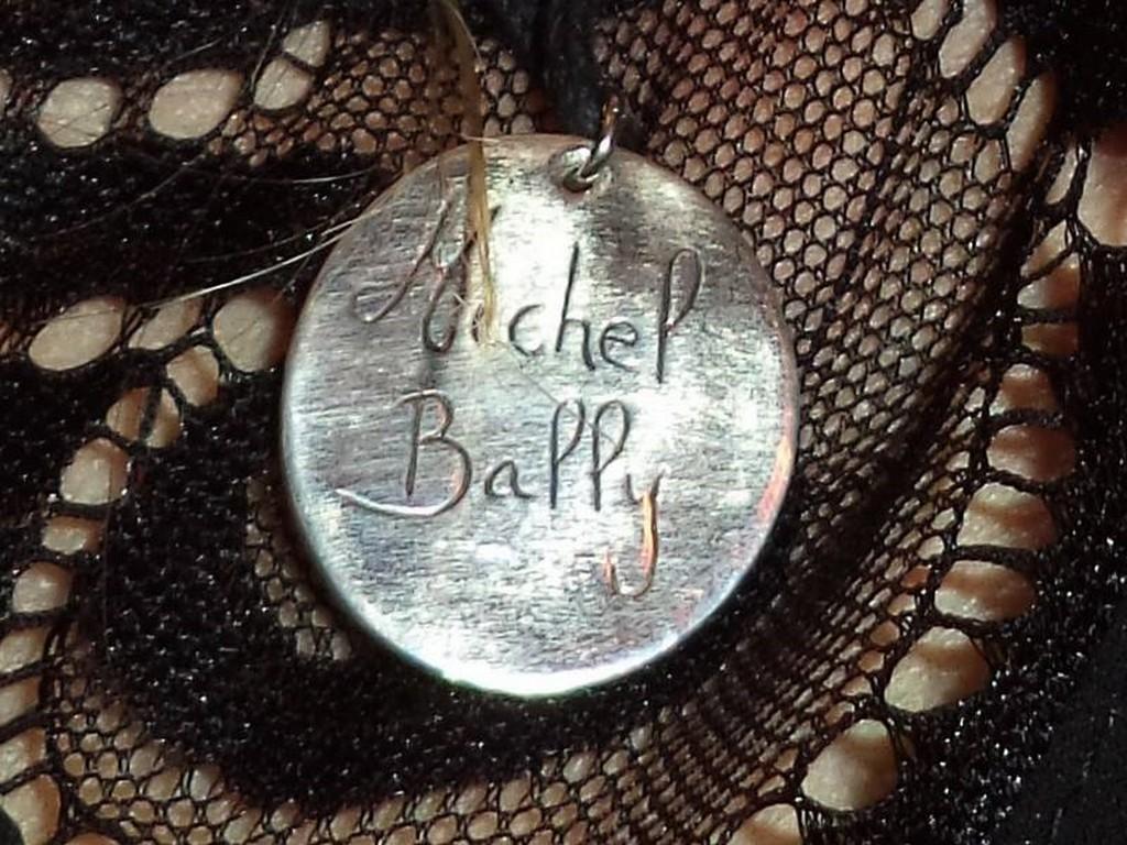 Hommage à Michel Bally