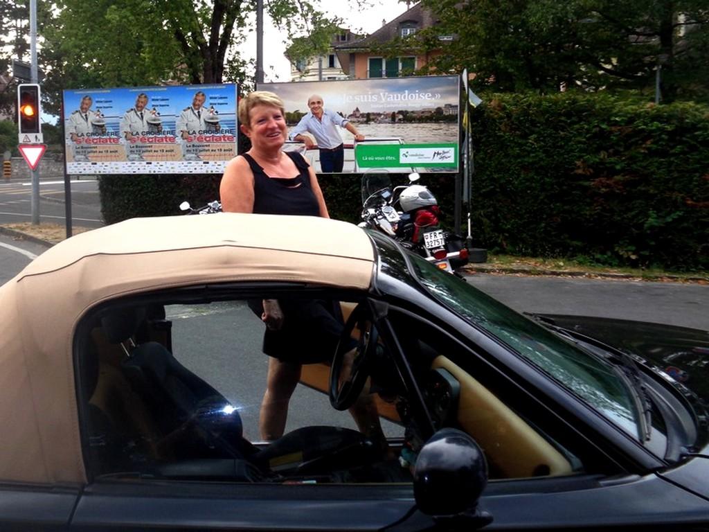 Virée à Eguisheim