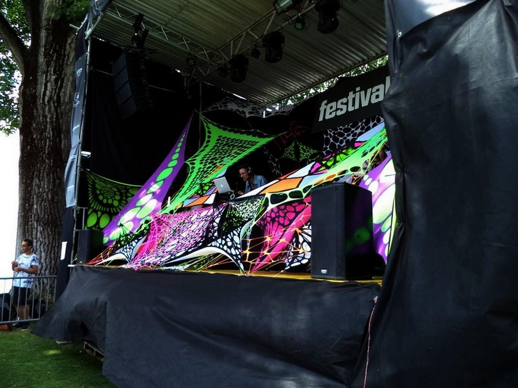 Sécurité Festivalocal 2015