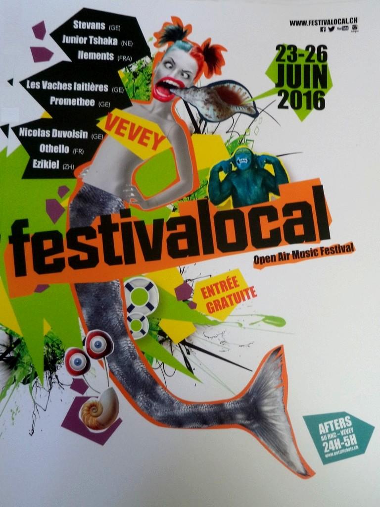 Sécurité Festivalocal