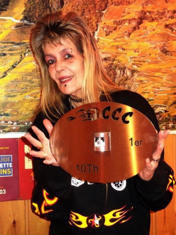 1er Prix CCC 2013