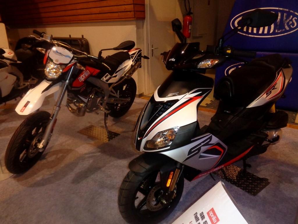 Moto Show 2015