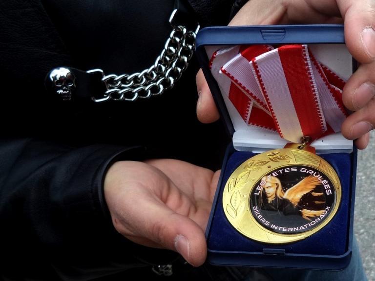 Prix Bénédiction 2016