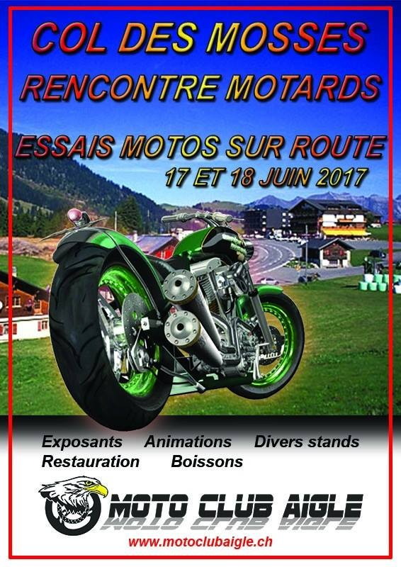 Moto Club Aigle
